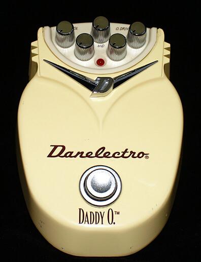 Daddy O