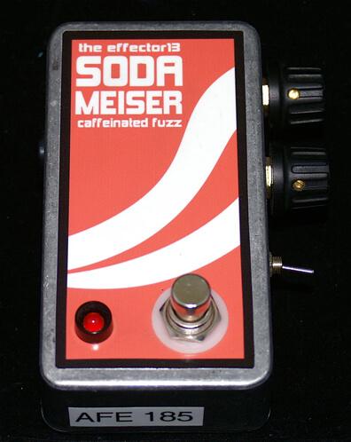 Soda Meiser