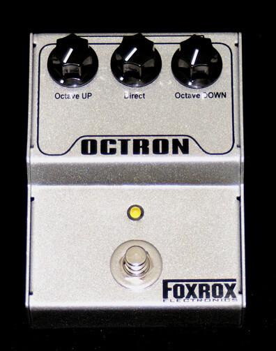 Octron