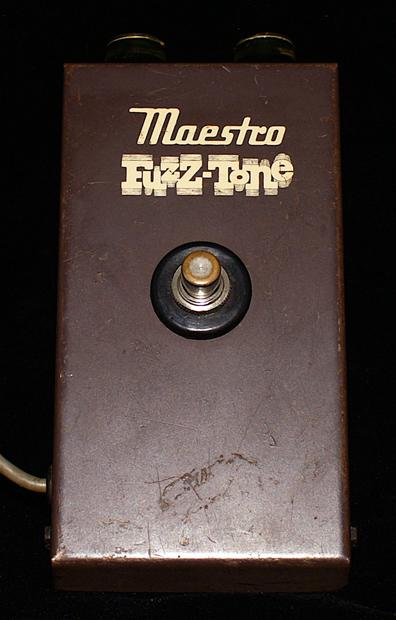 Fuzz Tone