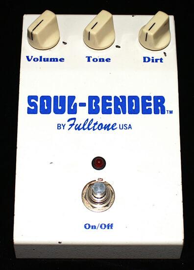 Soul Blender