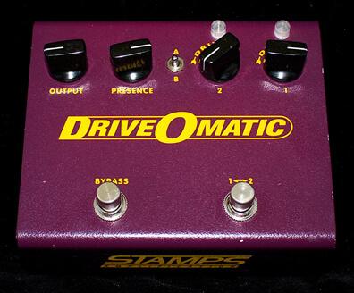 DriveOmatic