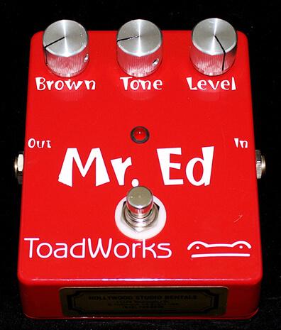 Mr Ed