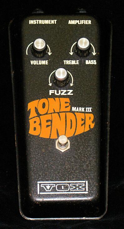 Tone Blender