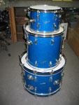Rogers: 1964 Blue Sparkle